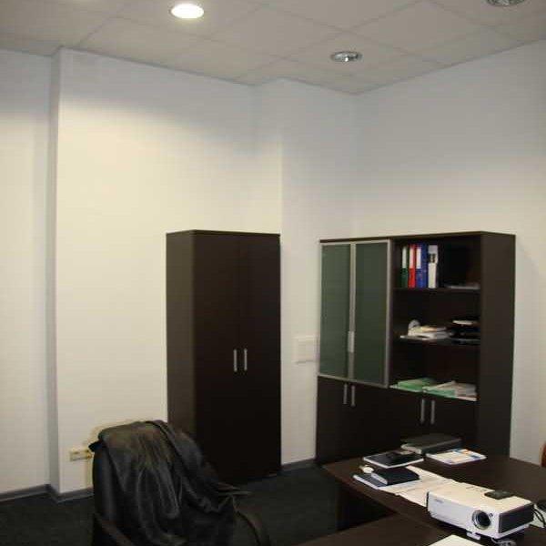 Офис ЗАО «Техноаналит»